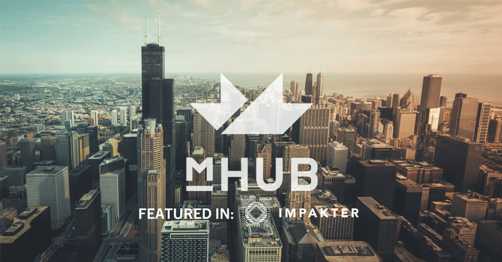 mHUB Raises $15M to Innovate Chicago's Manufacturing Industry
