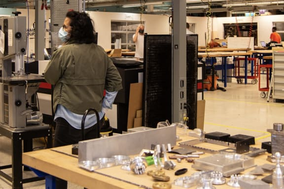 startups making products to support clean energy