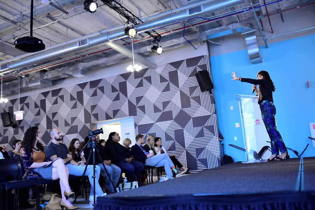 pitch competition for women founders and entrepreneurs of color