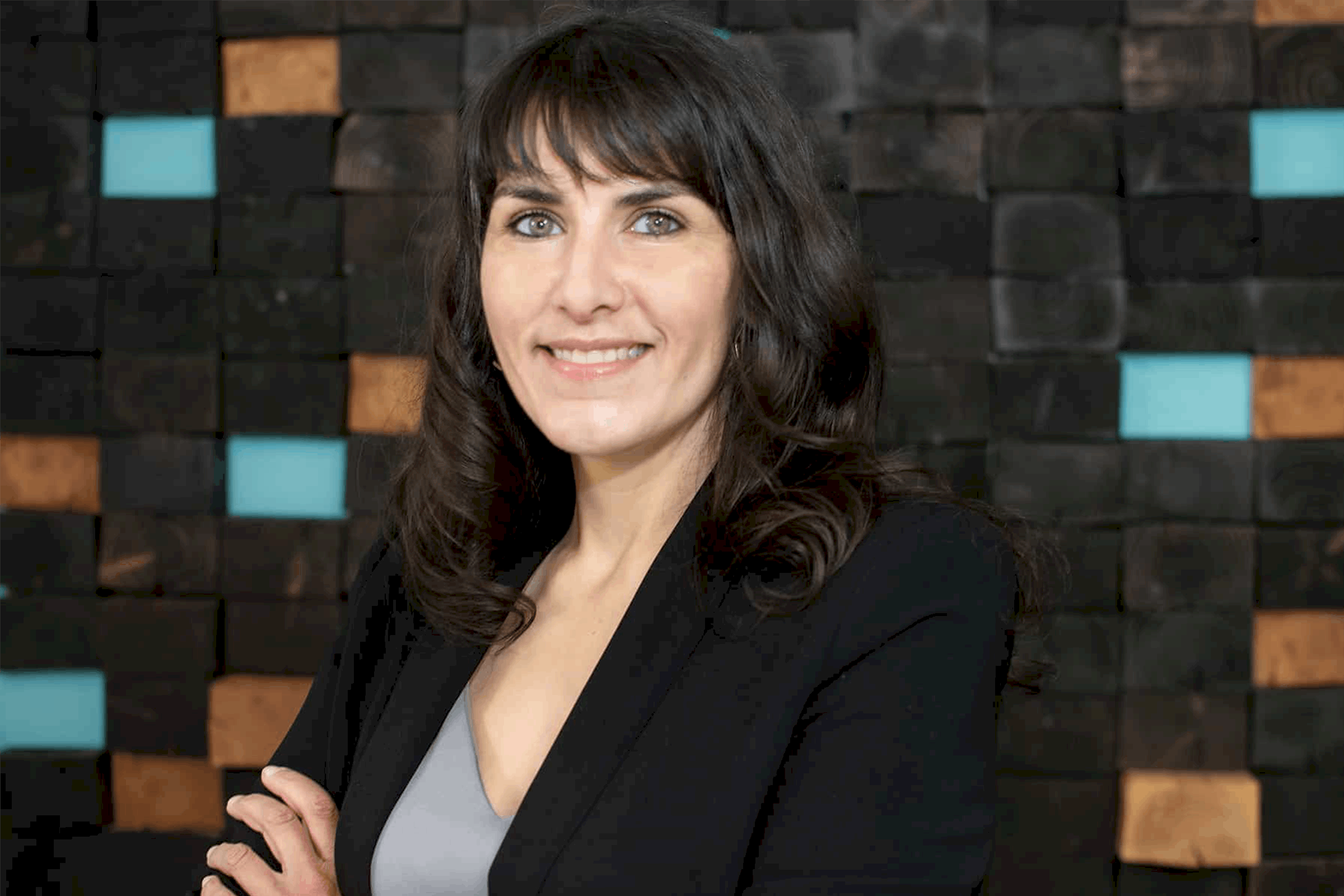 """Get Insight into the Direction of the MedTech Industry. As part of our series """"Five Questions with,"""" Heather Walsh, Executive Director, MedTech Cohort, mHUB Accelerator Program"""